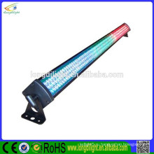Эффект красивой воды и радуги Многоцветный светодиодный бар для стирки / светодиодный мега-бар