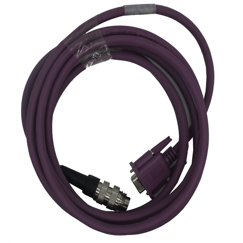 Waterproof Cable For Led