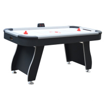 6 Feet Air Hockey Table with Electronic Scorer Set