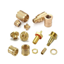 High precision cnc machined stainless steel/brass/aluminum part with polishing service