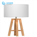 Abajur LED branco LED
