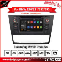 Hla8798 Auto DVD für BMW 3 E90 E92 E93 Radio GPS Android Telefonverbindungen