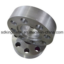 CNC Machined Stainless Steel Parts