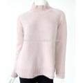 OEM service chine fabricant en gros femmes en cachemire knitwears