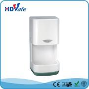 Huishoudelijke automatische infrarood laag geluidsniveau Hand droger