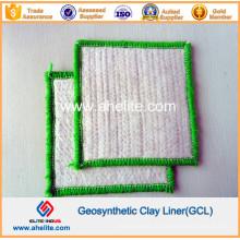 Geossintético Material Geossintético Clay Liner Gcl