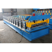 Trapezoidal Tile Roll Forming Machinery