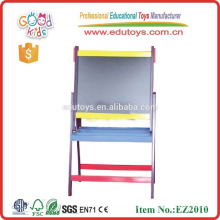 Placa magnética de cores Stand Color para crianças