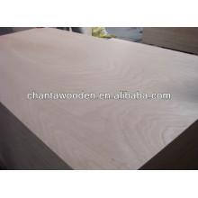 Sperrholz für Gebäude und Möbel