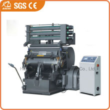 Dual-Use Computer Bronzing Die Cutting Machine (TYMB-930)