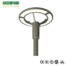Particular Garden Light LED Round Lamp