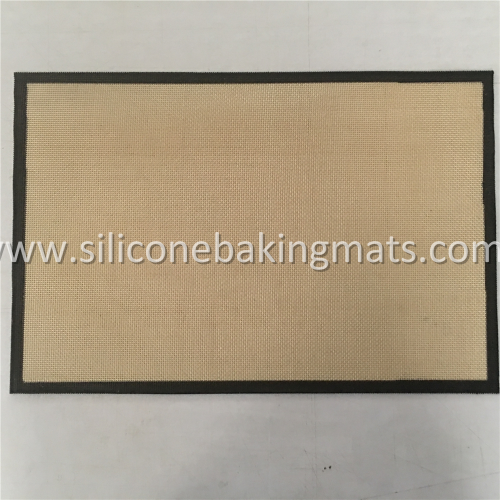 Nonstick Silicone Bread Crisping Liner