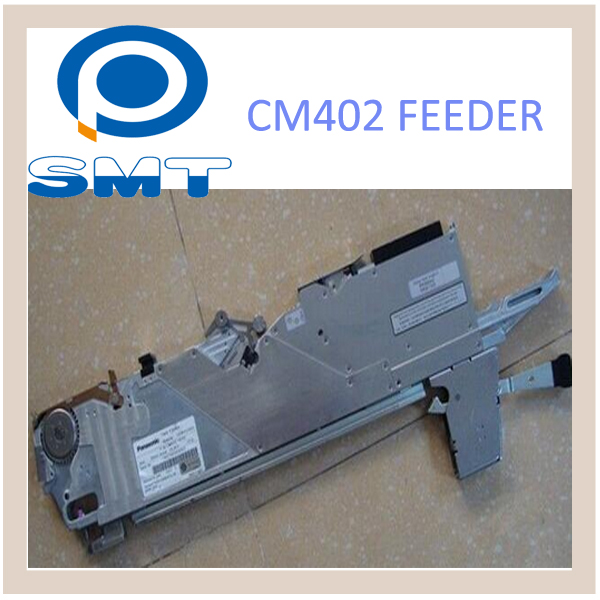 KXFW1KS5A00 PANASONIC CM402 / CM602 DOUBLE FEEDER WITH SENSOR