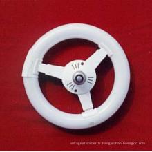 Circulaire type 22-32W, lampe économiseuse d'énergie pour les types de prises standard
