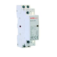 BCH-25 2P 25A AC contacteur modulaire