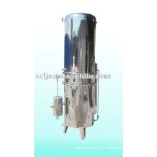GJZZ-300 Máquina de destilación de agua de alto efecto