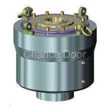 Couvercle de cale Type annulaire Bop pour tête de puits