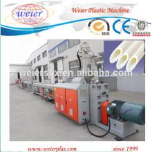Высокое качество пластиковых труб экструзионного оборудования
