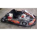 Картинг гонки Honda 270cc