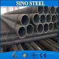 Q235 / Q345 Tubo redondo de acero pregalvanizado de 50 mm de diámetro exterior