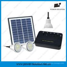 Chargeur solaire mobile spécial de conception faite sur commande pour l'iPhone 7 fabriqué en Chine