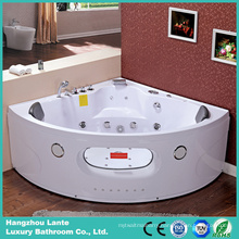 Indoor Surfing Jacuzzi Bathtub with Ozone Generator (TLP-638)