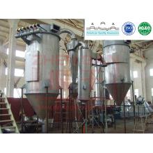 Secador de fluxo de ar da série FG de aço inoxidável