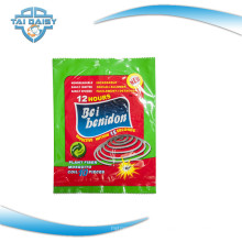 China Pflanze Faser Papier Mosquito Coil
