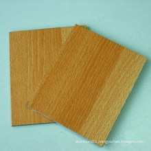 Wooden Like Aluminum Composite Panel