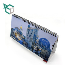 Alibaba Wholesale Hot Selling Popular Customized Grey Board Calendar