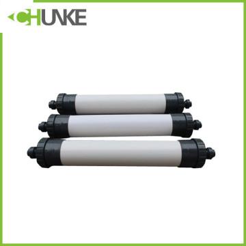 Chunke PVC UF Hollow Fiber Membrane Ck-UF90al China Supply