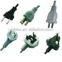 high quality universal overload protection electric socket plug