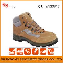Chaussures de sécurité pour diabétiques Hommes RS505