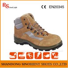Sapatos de segurança para diabéticos Homens RS505