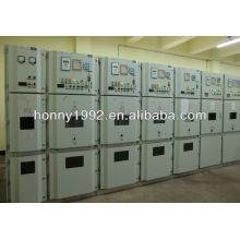 Gabinete de generadores diesel de media tensión KV Diesel