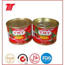 Tomato Paste for Pakistan 70g