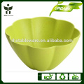 wholesale creative dinner bowl flower shape kids dinner bowl
