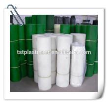 Rockshield Pipeline Plastic mesh