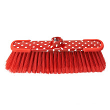 Custom Made Made In China Household Cleaning Plastic No Dust Broom Head
