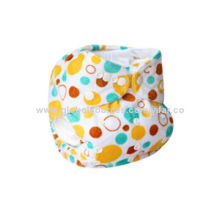 Best Bottom Cloth Diaper, Charcoal Bamboo, Eco-friendly and SGS Mark