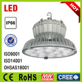 High Power Industrial LED High Bay Light Fixtures From China