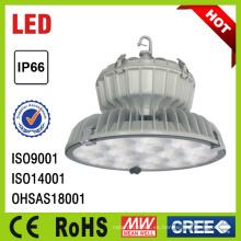 Luz industrial alta de la bahía de los accesorios 120W del alto poder LED