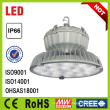 100W 120W High Power Fixtures Industrial LED High Bay Light