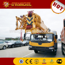 Chinese famous brand 70 ton Mobile Crane QY70K-I truck crane on sale