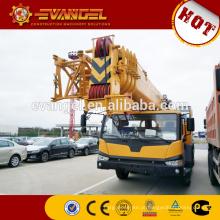 Tipo famoso chinês guindaste do caminhão do guindaste móvel QY70K-I de 70 toneladas à venda