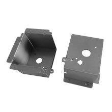 Custom Sheet Metal Stamping Parts Aluminum Sheet Stamping Copper Stamping Parts
