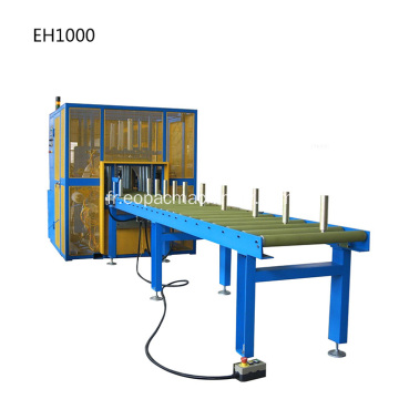 Emballage horizontal extensible Emballage horizontal extensible