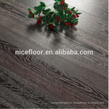 oak Three layer solid wood flooring multilayer engineered wood flooring