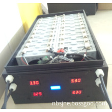 Lithium Battery 48V 100ah with Long Life