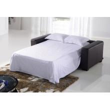 Современная Италия Кожаный диван-кровать 746 #